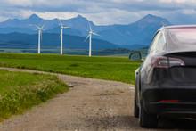 My Tesla Adventures