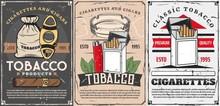 Tobacco Items, Cigars And Ciga...