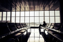 Cancel Delay Flight At The Air...