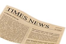 TIMES NEWS JURNAL BOOK