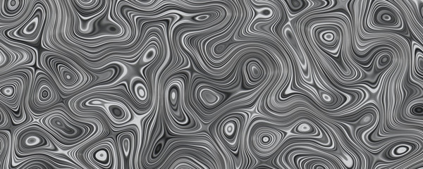 Fototapeta Abstrakcja grey abstract liquid background