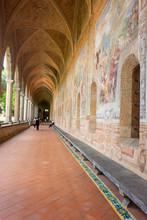 Santa Chiara Monastery