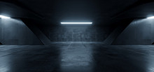 Sci Fi Futuristic Background C...