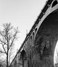 Duke Ellington Memorial Bridge