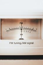 Vintage Amplifier