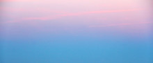 Colored Sky Backgroung