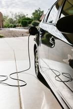 Electric Car Charging Cable