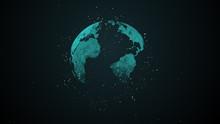 Data Exchange Over Planet Eart...