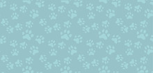 Seamless Pattern.Traces From P...