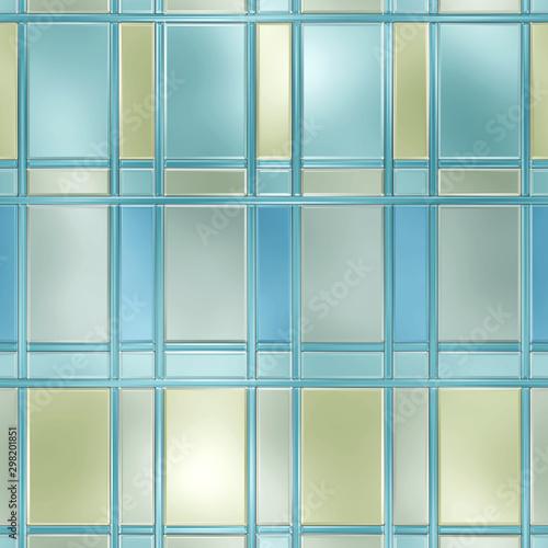 szklana-bezszwowa-tekstura-z-geometrycznym-wzorem-dla-okno-pastelowy-kolor-3d-ilustracja
