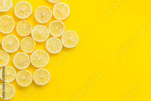 Fotografía  Lemon frame