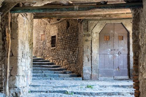 Foto Cori, historic town in the Latina province