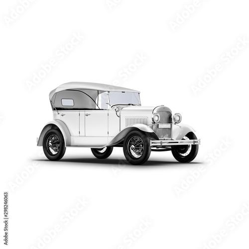 3d-odplaca-sie-starego-samochod