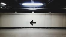 Empty Vacant Indoor Illuminate...