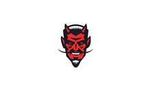 Devil Logo Design