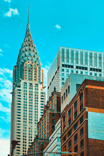 Chrysler Building Is An Art De...
