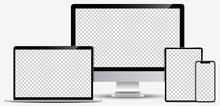 Device Screen Mockup. Smartpho...