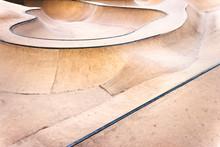 Skate Park Background