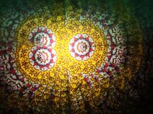 Kaleidoscopic Image (shooting ...