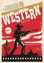 Western Movies Marathon Retro ...