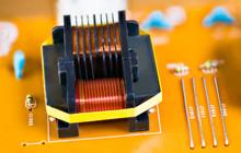 Magnetic Ferrite Core Transfor...