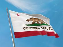 State Flag Of California Flag ...