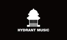 Hydrant Music Logo Design