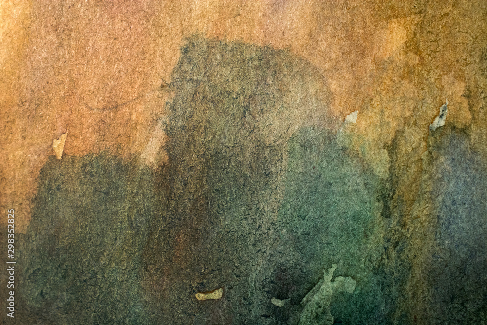 Fototapety, obrazy: abstract old grunge background