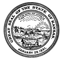 The Great Seal Of The State Of...