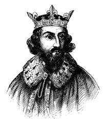 King Alfred the Great, vint...