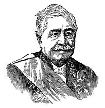 Count Ferdinand De Lesseps, Vi...