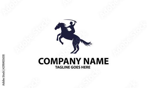 Valokuvatapetti polo club logo design inspirations