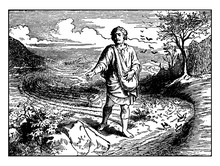 The Parable Of The Sower - Bir...