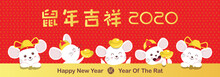 Happy Chinese New Year . Group...