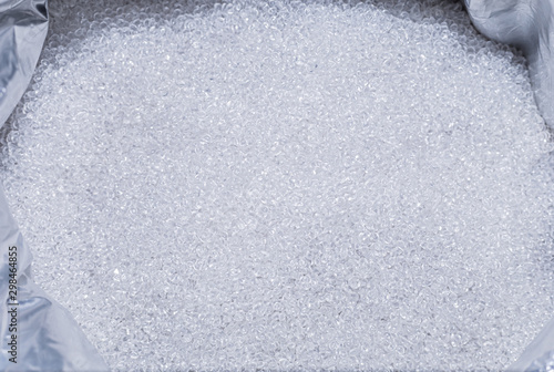 Fotografía beads plasitc