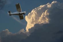 Small Private Single-propeller...