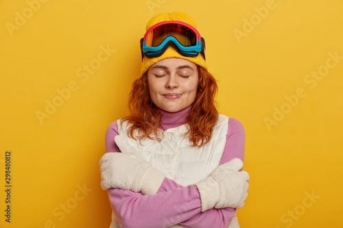 Valokuva  Winter holidays concept