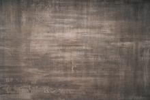 Close Up Of A Brown Concrete C...