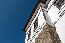Macedonian Antic House, Retro ...