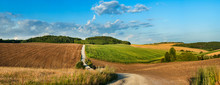 Hills Are Agricultural Land, P...