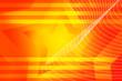 Leinwandbild Motiv abstract, pattern, orange, illustration, design, wallpaper, halftone, yellow, light, texture, backdrop, backgrounds, dot, graphic, blue, art, dots, color, green, technology, red, circle, digital
