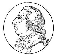George III, King Of England, V...