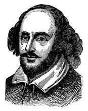 William Shakespeare, Vintage I...