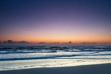 Daytona Beach Before Sunrise, ...
