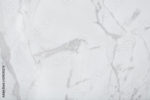 Poster Marble New exquisite marble background in natural white color. High quality texture in extremely high resolution. 50 megapixels photo.