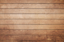 Brown Painted Natural Wood Wit...