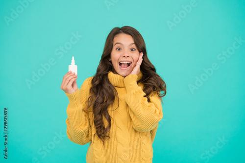 Valokuvatapetti Seasonal allergy