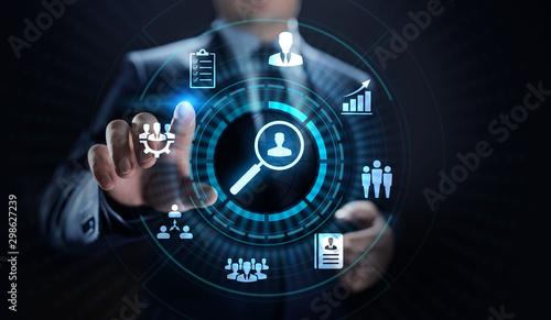 Assessment evaluation measure analytics business technology concept Wallpaper Mural