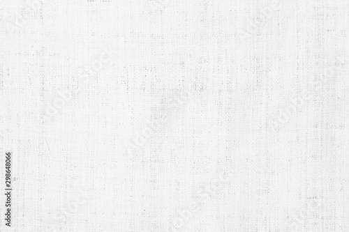 Cuadros en Lienzo White abstract cotton towel mock up template fabric on background