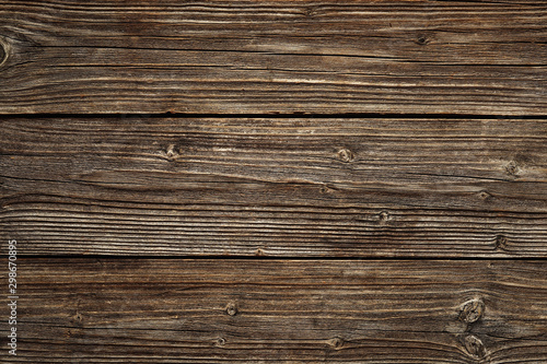 Wood old and rustic texture and dark background